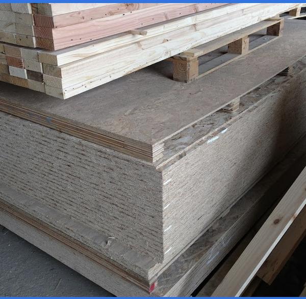 Pinewood materials