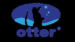 Otter logos