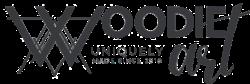 woodieart logo